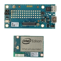 Intel Edison Breakout Board Kit