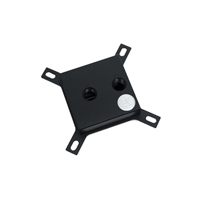 EKWB Supremacy EVO Acetal Nickel Water Block