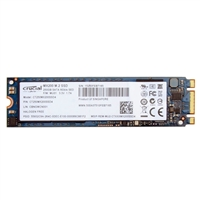 Crucial MX200 250GB M.2 Type 2280SS Internal Solid State Drive (SSD) - CT250MX200SSD4