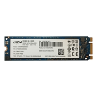 Crucial MX200 500GB M.2 Type 2280SS Internal Solid State Drive (SSD) - CT500MX200SSD4
