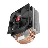 Raijintek CPU Air Cooler Blask