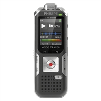 Philips Digital Voice Tracer 6500