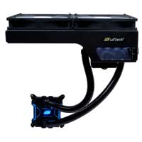 Swiftech H240-X CPU Liquid Cooling Kit