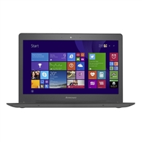 "Lenovo S41 14"" Laptop Computer - Ebony Black"