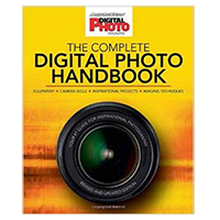 Sterling Publishing COMPLETE DIGITAL PHOTO