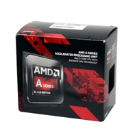 AMD A10 7870K 3.9GHz 4 Core FM2+ Black Edition Boxed Processor