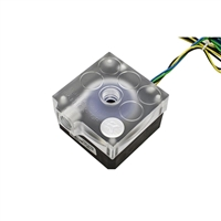 EKWB Plexi Original High-Performance water cooling pump.
