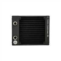 EKWB 120mm High-performance computer water-cooling radiator