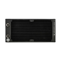 EKWB 240mm High-performance computer water-cooling radiator