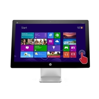 "HP Pavilion 23-q020 23"" Touchscreen All-in-One Desktop Computer"