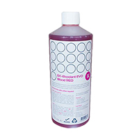 EKWB EKoolant Premixed Blood Red Coolant 1000mL