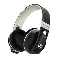 Sennheiser URBANITE XL Wireless Headphones w/ Mic - Black
