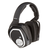 Sennheiser RS 165 Wireless Headphones - Black