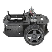 Actobotics Sprout Runt Rover Kit
