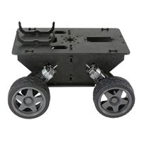 Actobotics Whippersnapper Runt Rover Kit