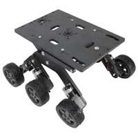 Actobotics Bogie Runt Rover Kit