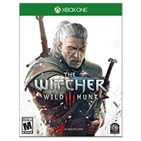 Take Two The Witcher 3 (Xbox One)