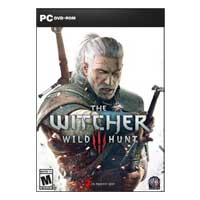 Warner The Witcher 3 (PC/Mac)
