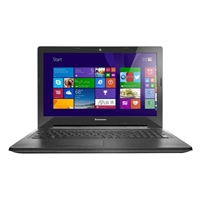 "Lenovo G50 15.6"" Laptop Computer - Black"
