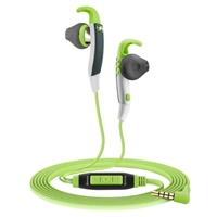 Sennheiser MX 686G SPORTS Earphones - Green