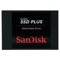 "SanDisk SSD Plus 240GB SATA III  6Gb/s 2.5""  Internal Solid State Drive"
