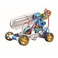 OWI Robotics Air Power Racer Kit