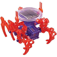 OWI Robotics Walking King Crab