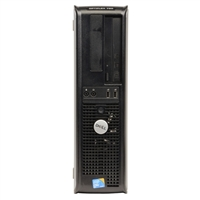 Dell Optiplex 780 DDR3 Windows 7 Professional Desktop Computer Refurbished