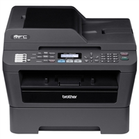 Brother MFC-7860DW Compact All-in-One Laser Printer Refurbished