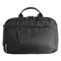 "Tucano USA Centro 15 Business Bag Fits up to 15.6"" Laptops - Black"