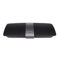LinkSys EA6500V2 AC1750 Dual-Band Smart Wi-Fi Wireless Router with USB 3.0 - Certified Refurbished