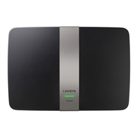 LinkSys EA6200 AC900 Dual-Band Smart Wi-Fi Wireless Router - Certified Refurbished