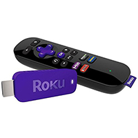 Roku 3500XB HDMI Streaming Stick Refurbished
