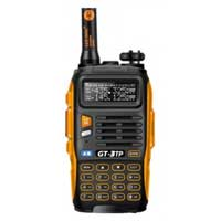 Baofeng GT-3TP Mark III Dual Band Two-Way Radio