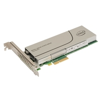 Intel 750 Series 400GB PCIe 3.0 x4 NVM Express Internal Solid State Drive