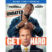 Warner Get Hard (Blu-Ray)