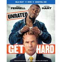 Warner Get Hard (Blu-Ray)