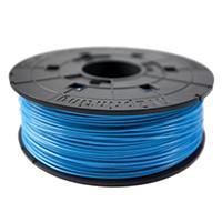 XYZprinting Steel Blue ABS Plastic Filament 600g (1.3 lbs)