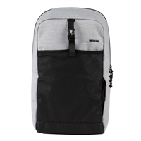 "InCase Cargo Backpack for MacBook Pro 15"" - Heather Lunar Rock/Black"