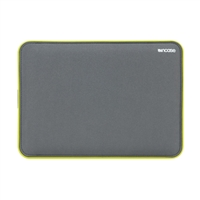 "InCase Icon Sleeve with Tensaerlite for MacBook Air 13"" - Gray/Lumen"