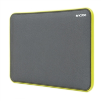 "InCase Icon Sleeve with Tensaerlite for MacBook Pro with Retina Display 13"" - Gray/Lumen"