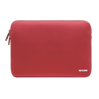 "InCase Neoprene Classic Sleeve for MacBook Air 11"" - Racing Red"