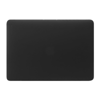 "InCase Hardshell Case for MacBook Air 11"" - Black Frost"