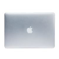 "InCase Hardshell Case for MacBook Air 13"" Dots - Clear"