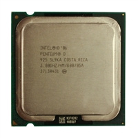 Intel Pentium D 940 3.2GHz LGA 775  Boxed Processor Refurbished