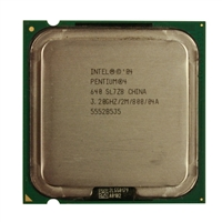 Intel 3.2 GHz LGA 775 Boxed Processor Refurbished