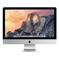 "Apple iMac with Retina 5K Display MF885LL/A 27"" All-in-One Desktop Computer"