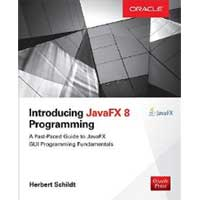 McGraw-Hill Introducing JavaFX 8 Programming, 1st Edition