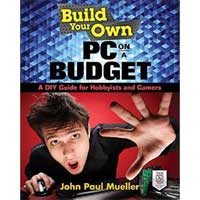 McGraw-Hill BUILD YOUR OWN PC BUDGET