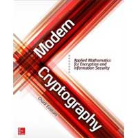 McGraw-Hill MODERN CRYPTOGRAPHY